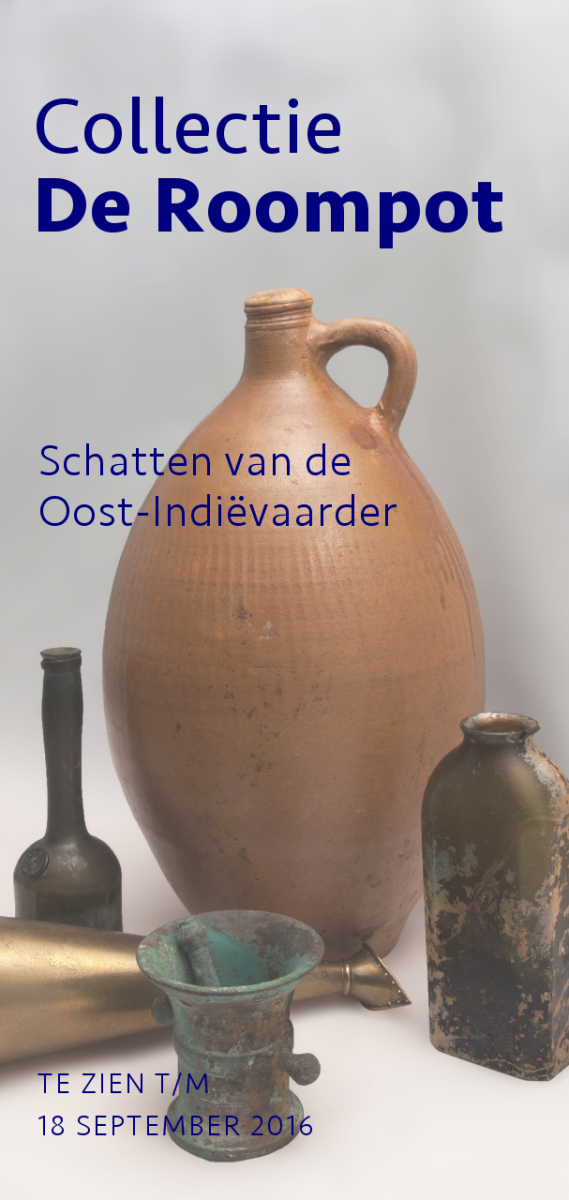 Collectie De Roompot