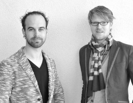 Beiaardconcert van Paul Maassen & Rogier Telderman