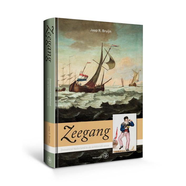 Lezing: Zeegang, zeevarend Nederland in de achttiende eeuw