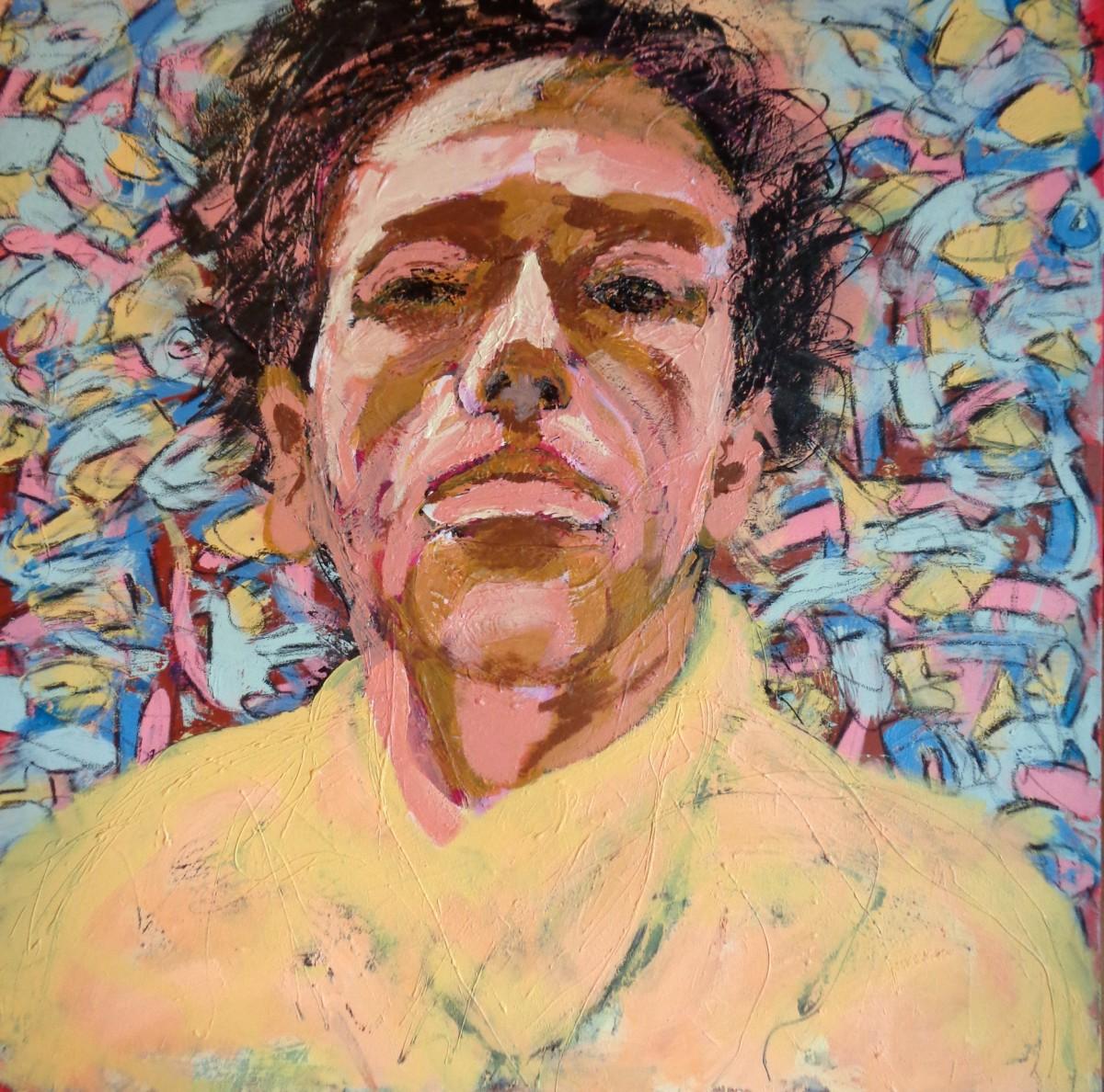 Ben Game – zelfportret