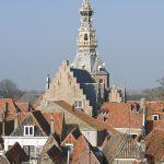 Toren Stadhuismuseum Zierikzee
