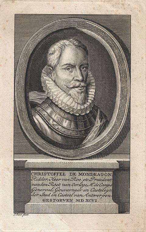 Symposium Cristóbal de Mondragón